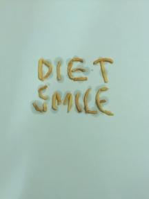 DIET SMILE DAY 2 2