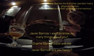 charlie stein javier barrios virtual encounter