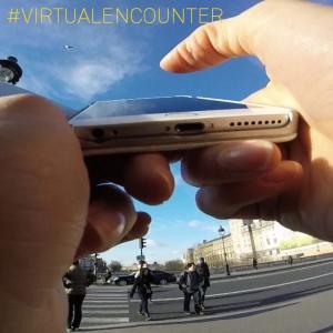 virtual encounter teaser